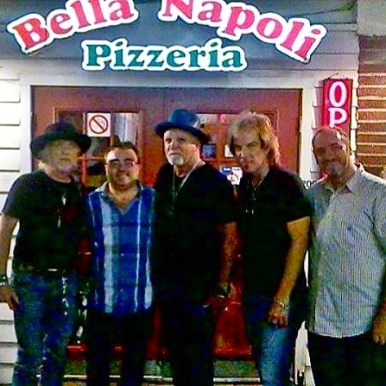 bella-napoli-band