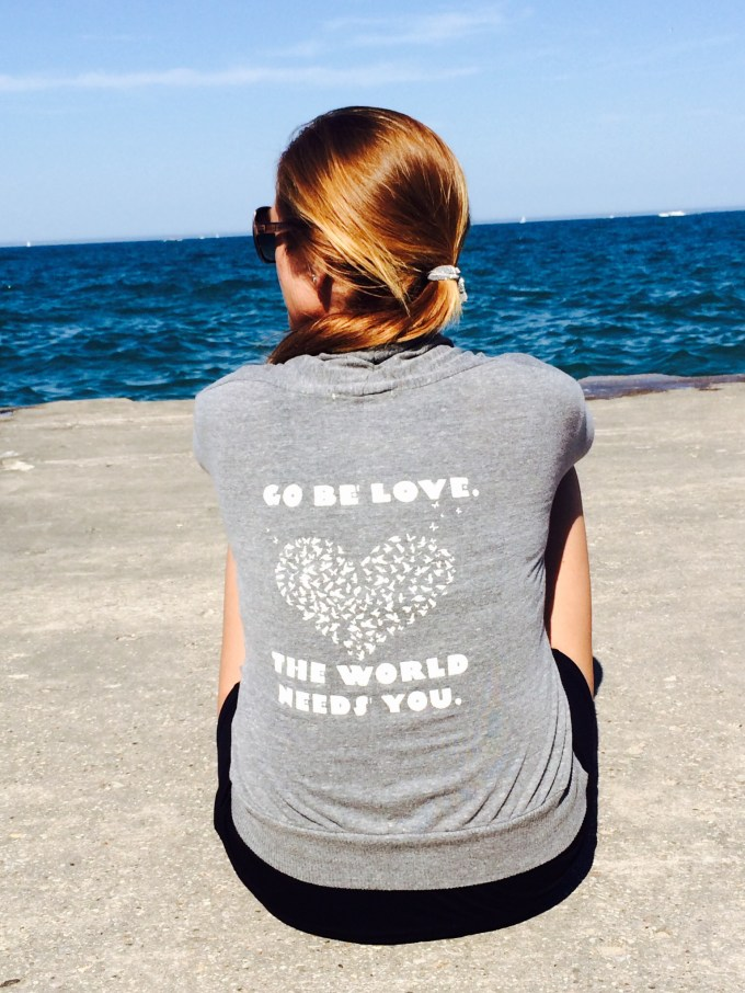 Super Love Tees - Bella Portaro