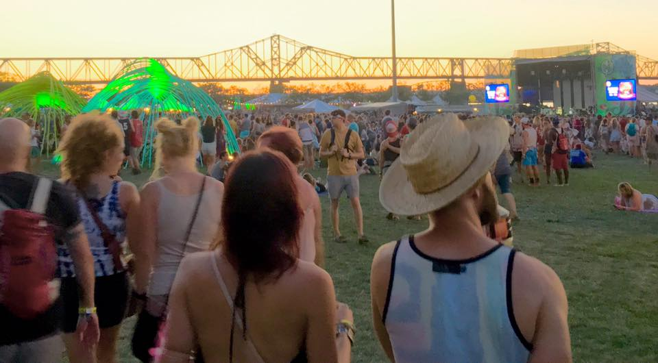 FORECASTLE ANNOUNCES 2017 LATE-NIGHT SHOWS
