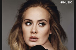 Apple Music Monday: Adele Essentials