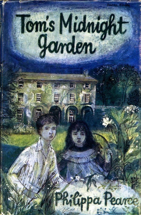 Old Favorites: Tom's Midnight Garden   BellaOnBooks's Blog