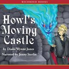howls moving castle audio