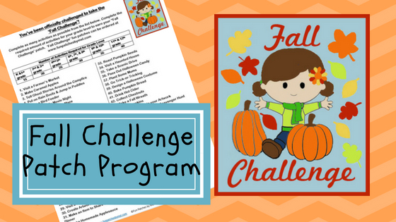 Download Girl Scout Badge Program