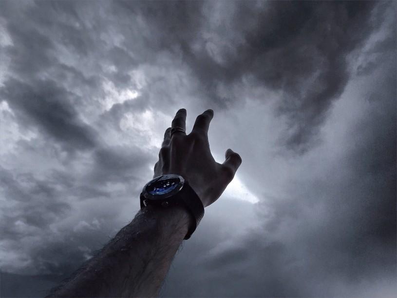 L'Apocalisse deve farci paura?