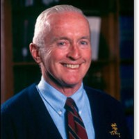 Charles E. Rice (1931-2015):  Well Done, Good and Faithful Servant
