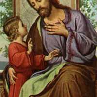 Novena to Saint Joseph: Third Day