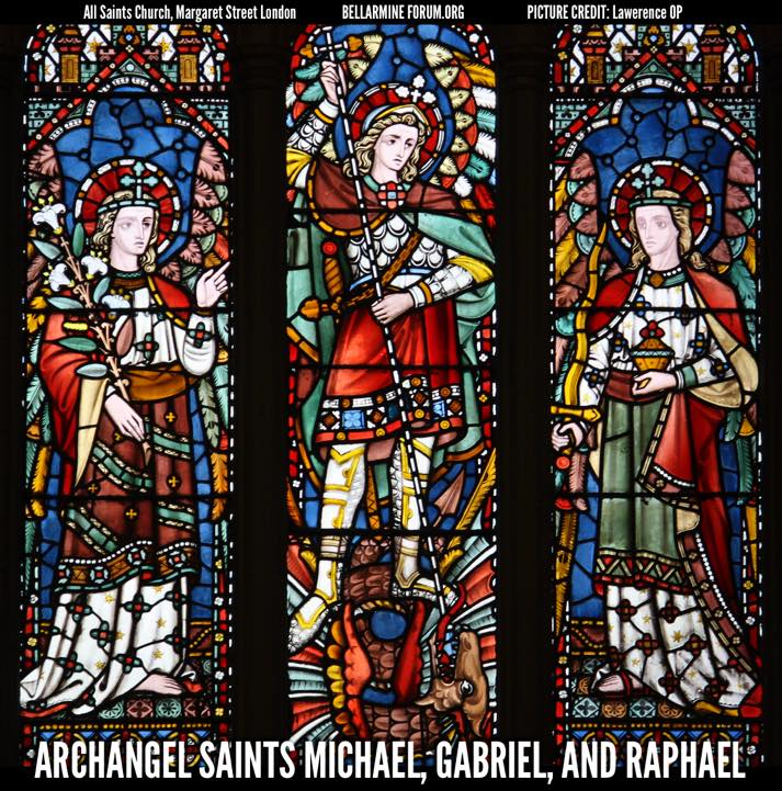 synaxis archangels