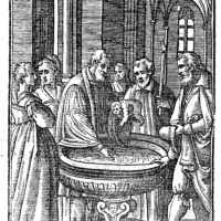 Of the Sacraments
