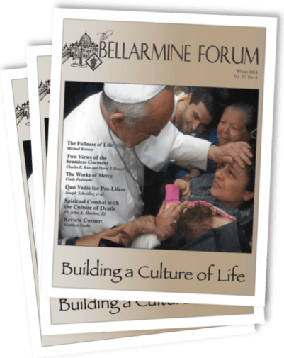 building culture of life feature