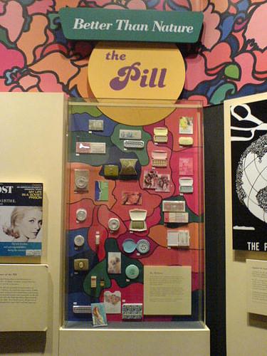 contraceptive pill photo