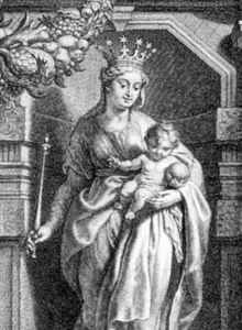 bf-Cornelis_Galle_Mary_Queen_of_Heaven