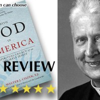 Gain the Freedom to Love God Anywhere, Anytime!  5-Star Book Review: With God in America by Fr. Ciszek