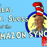 History Rhymes: The Real Dr. Suess of the Amazon Synod, Ceilings Collapsing, and Pagan Rites to Open Synods