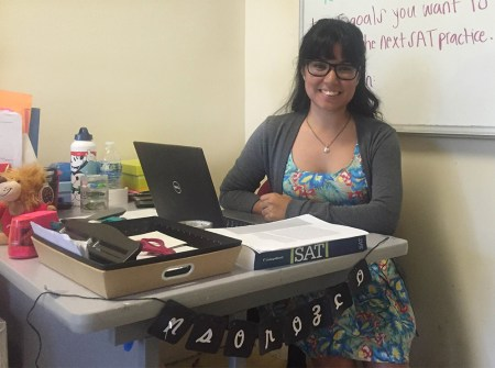 Citlaly Orozco cropped - Student Spotlight: Citlaly Orozco '15