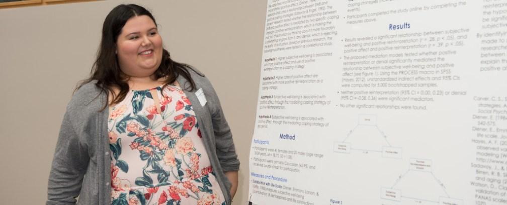 Cheyenne Weinstein Crop 1024x414 - Students Share Research with LMU Community