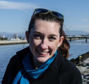 Melissa Zeiher 300x283 - Alumni Spotlight: Melissa Zeiher '09