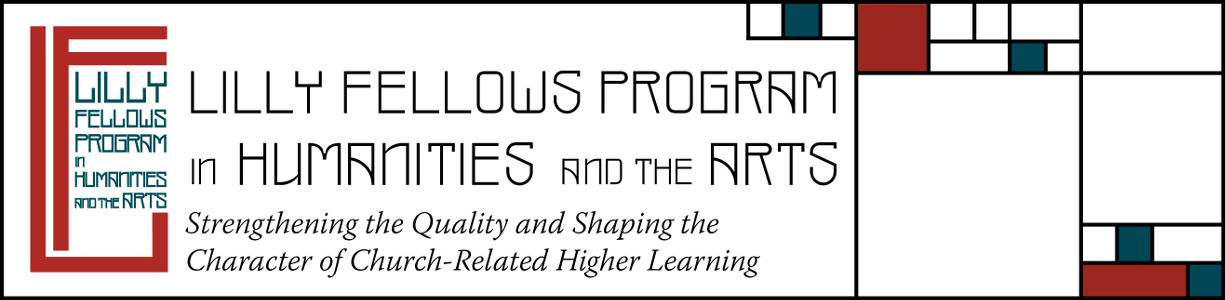 Lilly Fellows Program Banner
