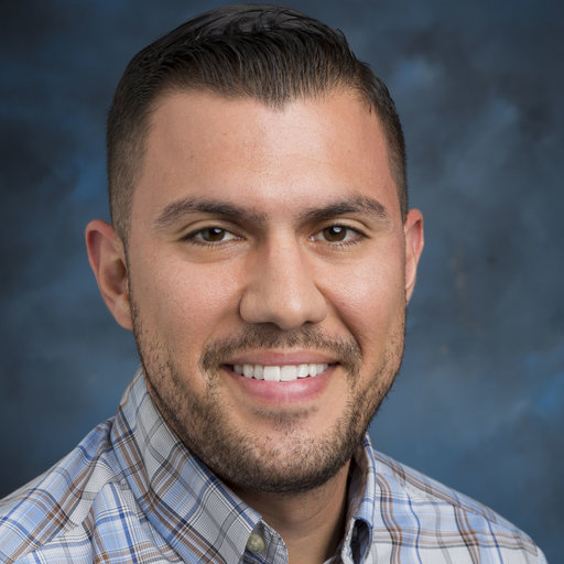 Roberto Cancio - Assistant Professor Roberto Cancio Receives Grant to Study Youth Vaping from Tobacco-Related Disease Research Program of California
