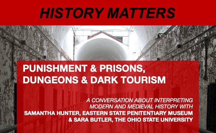 Unknown - Studying the History of Prisons to Understand Mass Incarceration Today