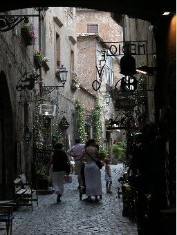 Italy June03 Perugia Orvieto 138
