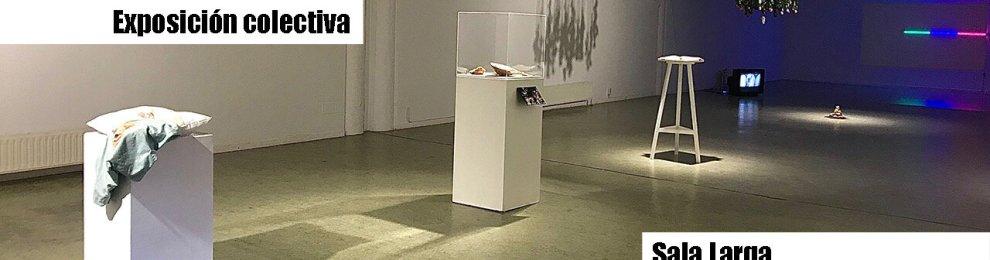 'Índice' – Exposición colectiva hasta el 23 de octubre