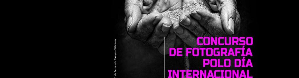 Concurso de Fotografía para el Día Internacional da la Mujer
