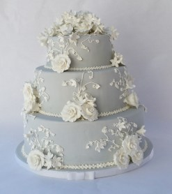 Wedding Cake Design - Custom Wedding Cakes Philadelphia