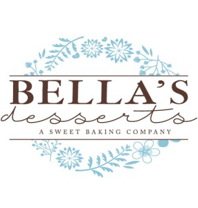 bellas desserts for the best cakes, cookies, and desserts in Philadelphia PA