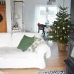 Nordische Weihnachtsdeko Im Schwedenhaus Bellas Herzenssachen