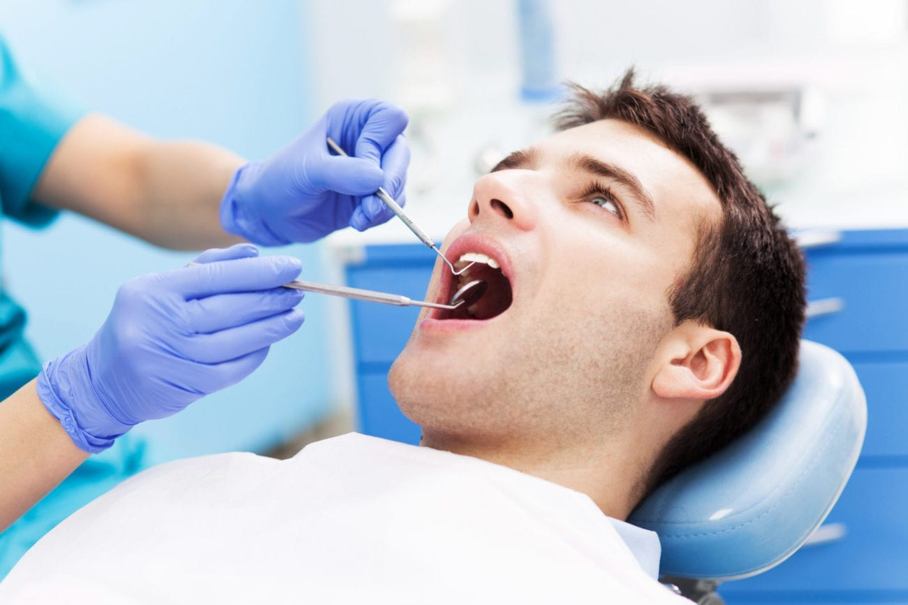 Big Benefits From Preventive Dentistry