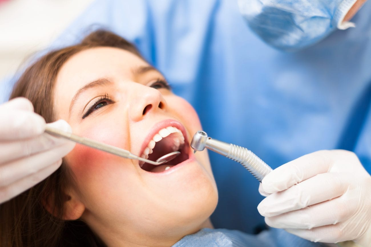solutions for gum disease