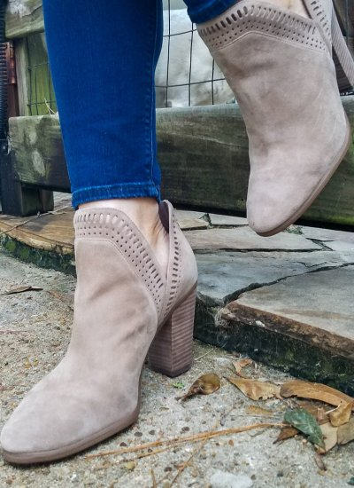 My Fall Boot Must-Haves
