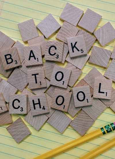 Back to School Sales & Tax Free Weekend
