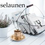 Leselaunen | Phantastische Tierwesen und Bohemian Rhapsody