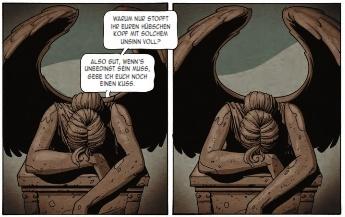 Malcolm Max - Body Snatchers, Seite 7