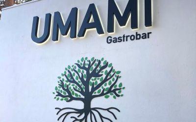 Obre UMAMI Bellaterra: un nou restaurant de cuina mediterrània i 'platillos' per compartir