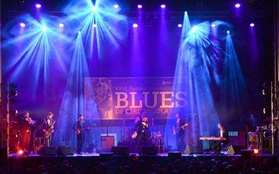 El Festival de Blues de la ciutat serà a l'octubre
