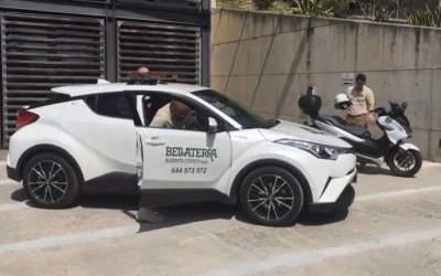 """Esquerra Republicana a Bellaterra denuncia una actuació """"qüestionable"""" d'un agent cívic"""