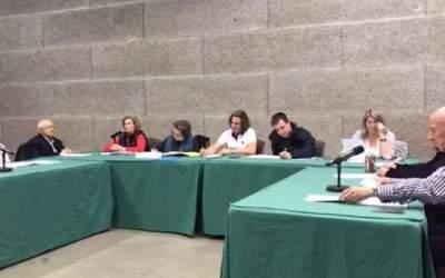 Vídeo del Ple extraordinari de febrer de 2020 de la Junta de Veïns de l'EMD de Bellaterra