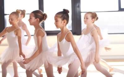 Aprèn el plaer de la dansa des de casa amb Viviana Hounie