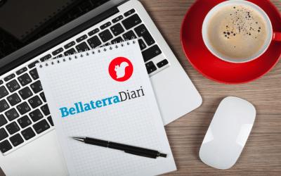 Vora 6.500 usuaris segueixen el mes d'eleccions per BellaterraDiari