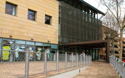 L'Ajuntament obre l'oficina d'ajuts pel COVID-19 a la Biblioteca Central