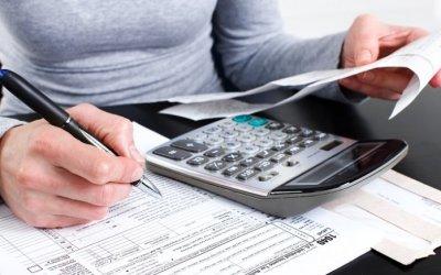 Mira el calendari d'impostos pel 2018
