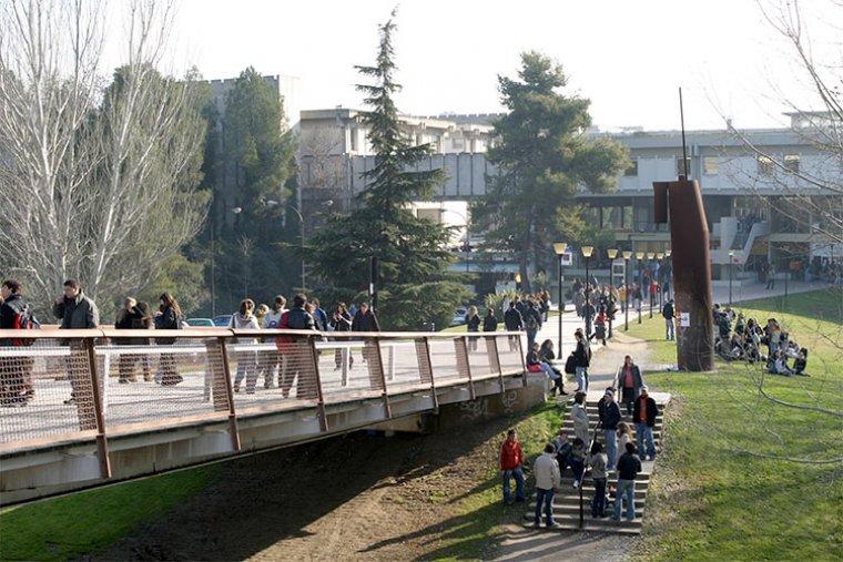 Campus de la UAB | Arxiu