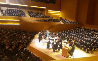 """""""Handel està content: el Messies Participatiu creix i s'enforteix"""""""