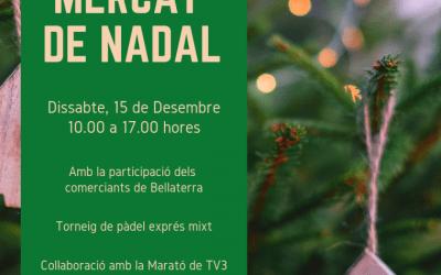 El Club Bellaterra celebrarà un torneig de pàdel per La Marató de TV3