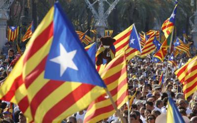 Guia per si vas a la manifestació de la Diada des del Vallès Occidental