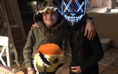 Iniciativa per un Halloween pels petits de Bellaterra