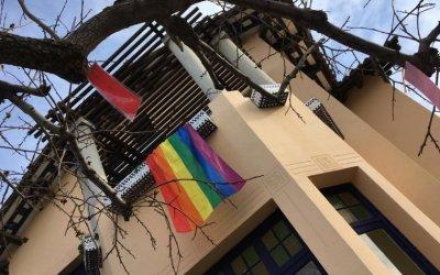 Els delictes d'odi contra el col·lectiu LGTBIQ+ pugen un 58% durant el 2019
