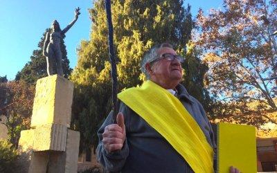 """Un cerdanyolenc es proclama """"alcalde de la República Confederada de Cerdanyola de Dalt"""""""